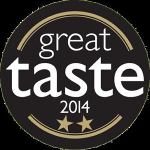 Great Taste - 2014