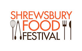 shrewsbury food fesitval